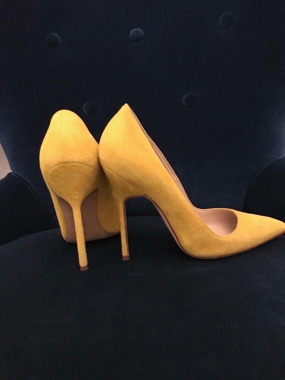Damers stiletter & høje hæle - MANOLO BLAHNIK photo 1