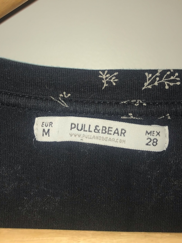 Women's tops & t-shirts - PULL&BEAR photo 2