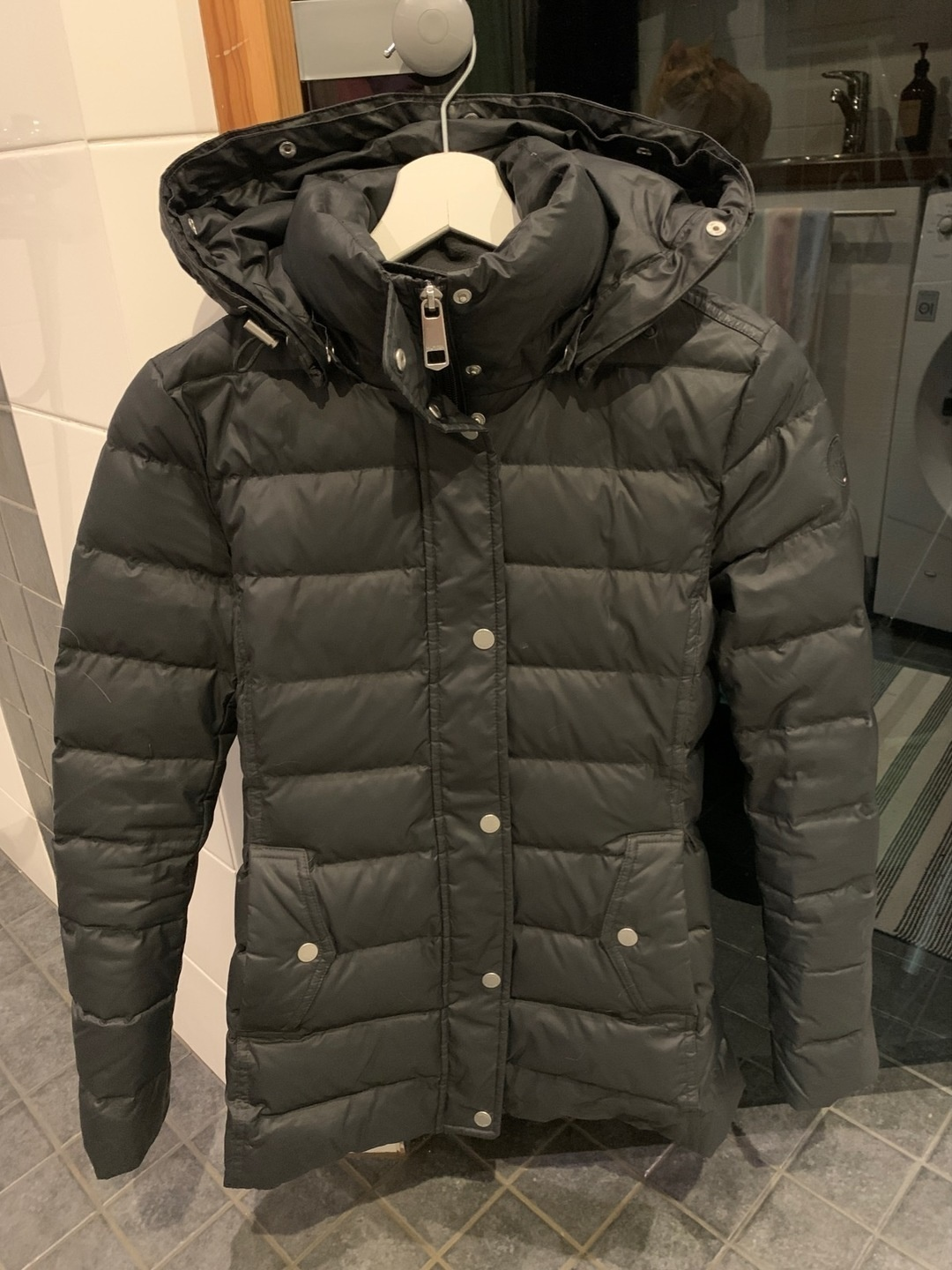 Women's coats & jackets - TOMMY HILFIGER photo 1