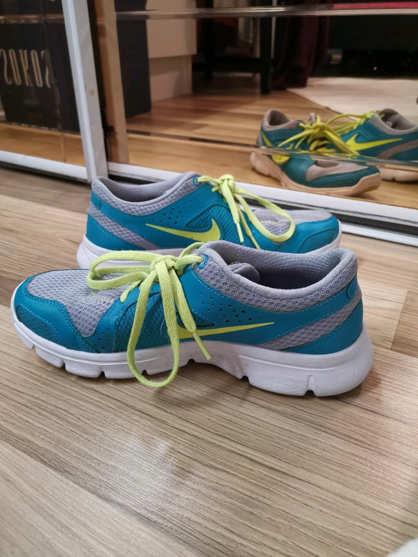 Damen sneakers - NIKE photo 2