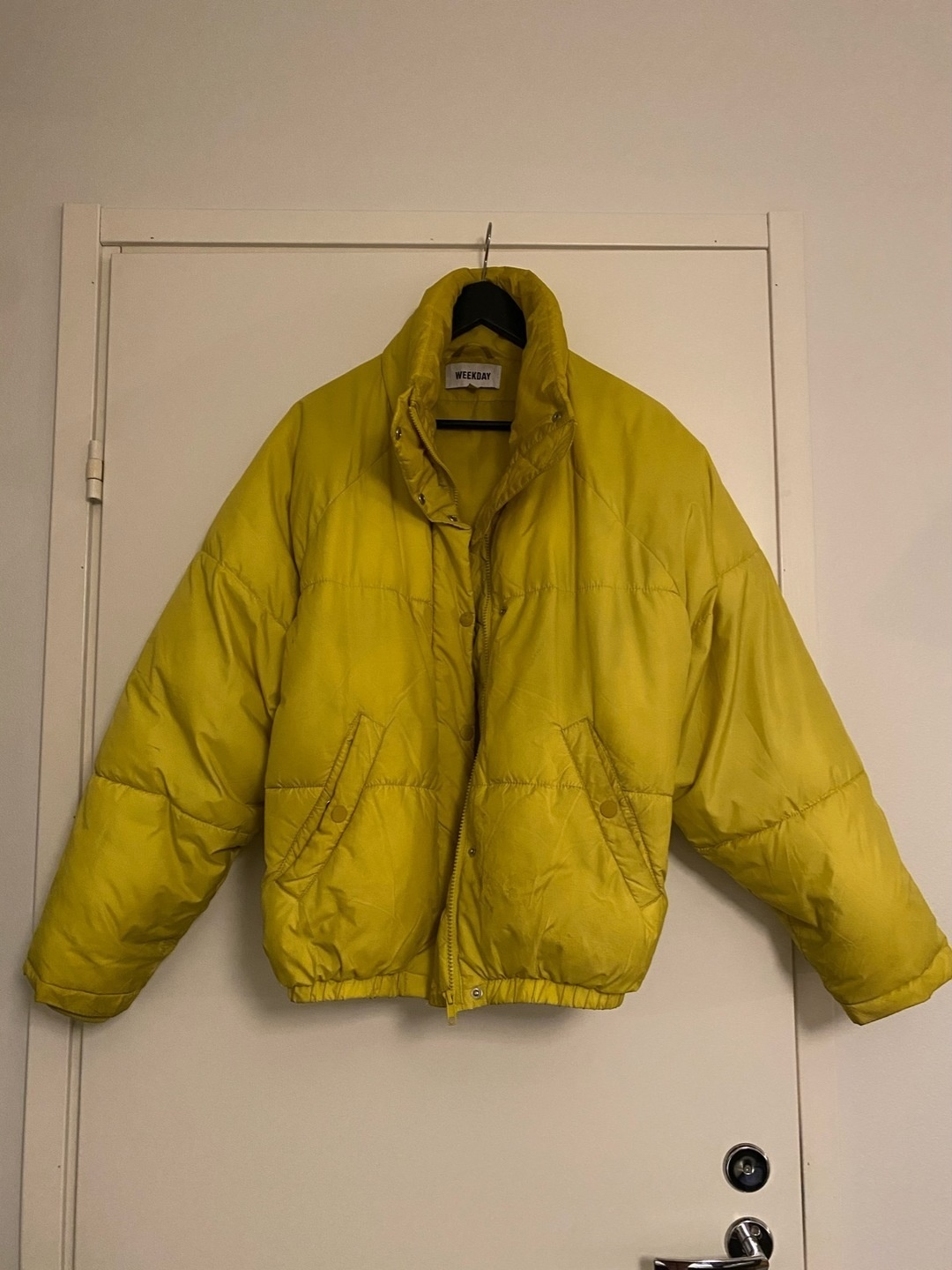 Women's coats & jackets - WEEKDAY COLLECTION photo 1