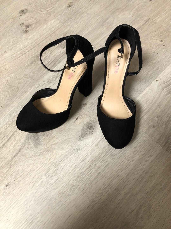 Damen high heels - JUST FAB photo 1