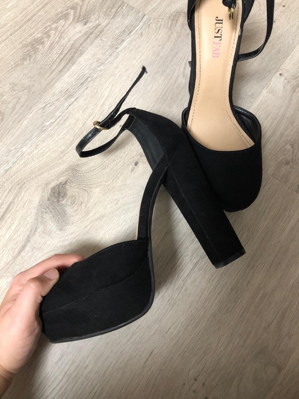 Damen high heels - JUST FAB photo 2