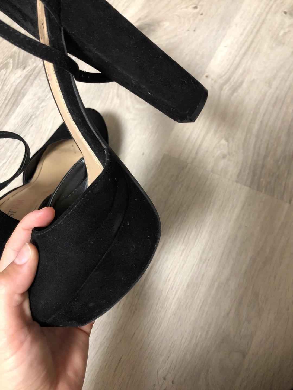 Damen high heels - JUST FAB photo 4
