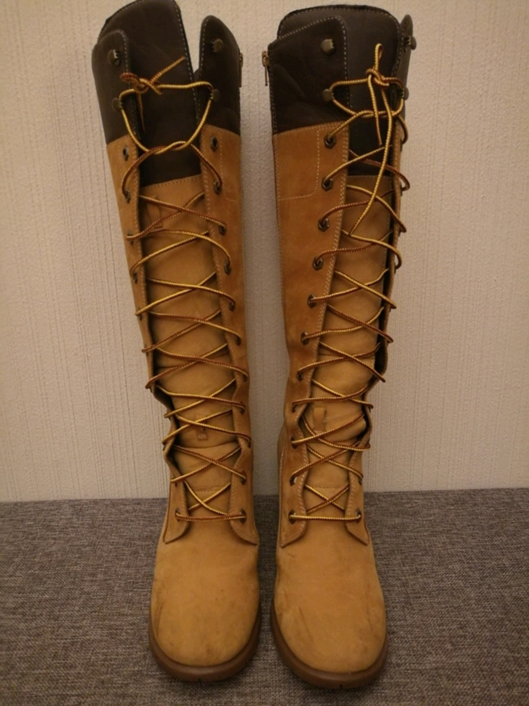 Women's Boots DUFFY Zadaa