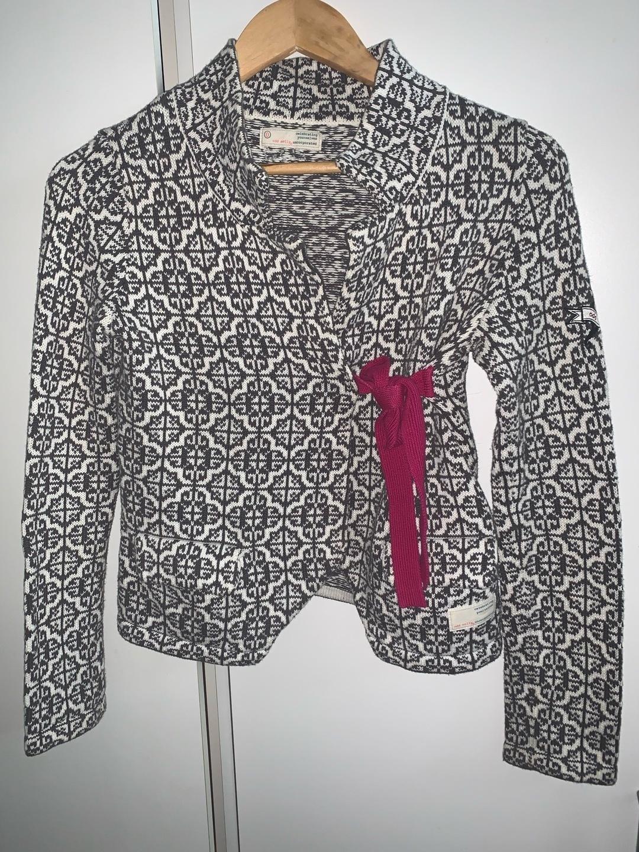 Naiset neuleet & villatakit - ODD MOLLY photo 1