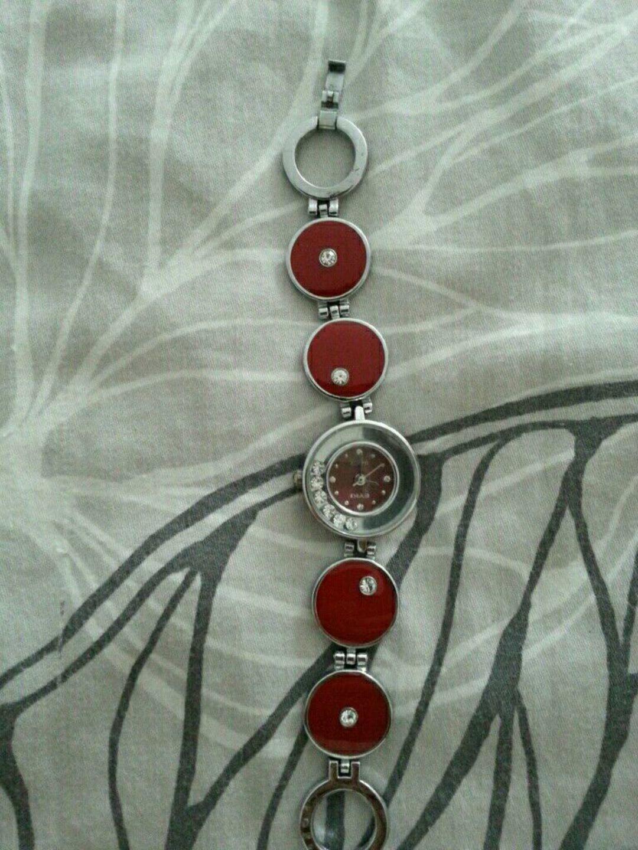 Damers smykker og armbånd - QUARTZ photo 1