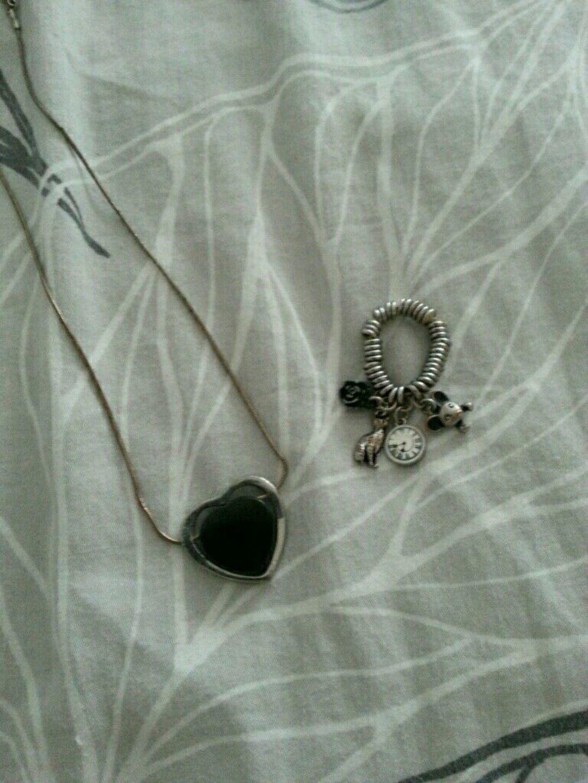 Damers smykker og armbånd - GLITTER photo 1