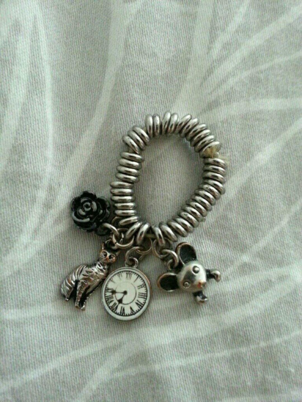 Damers smykker og armbånd - GLITTER photo 2