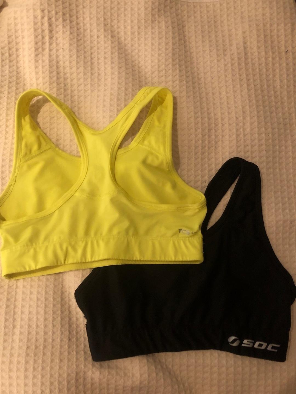 Damen sportkleidung - SOC photo 2