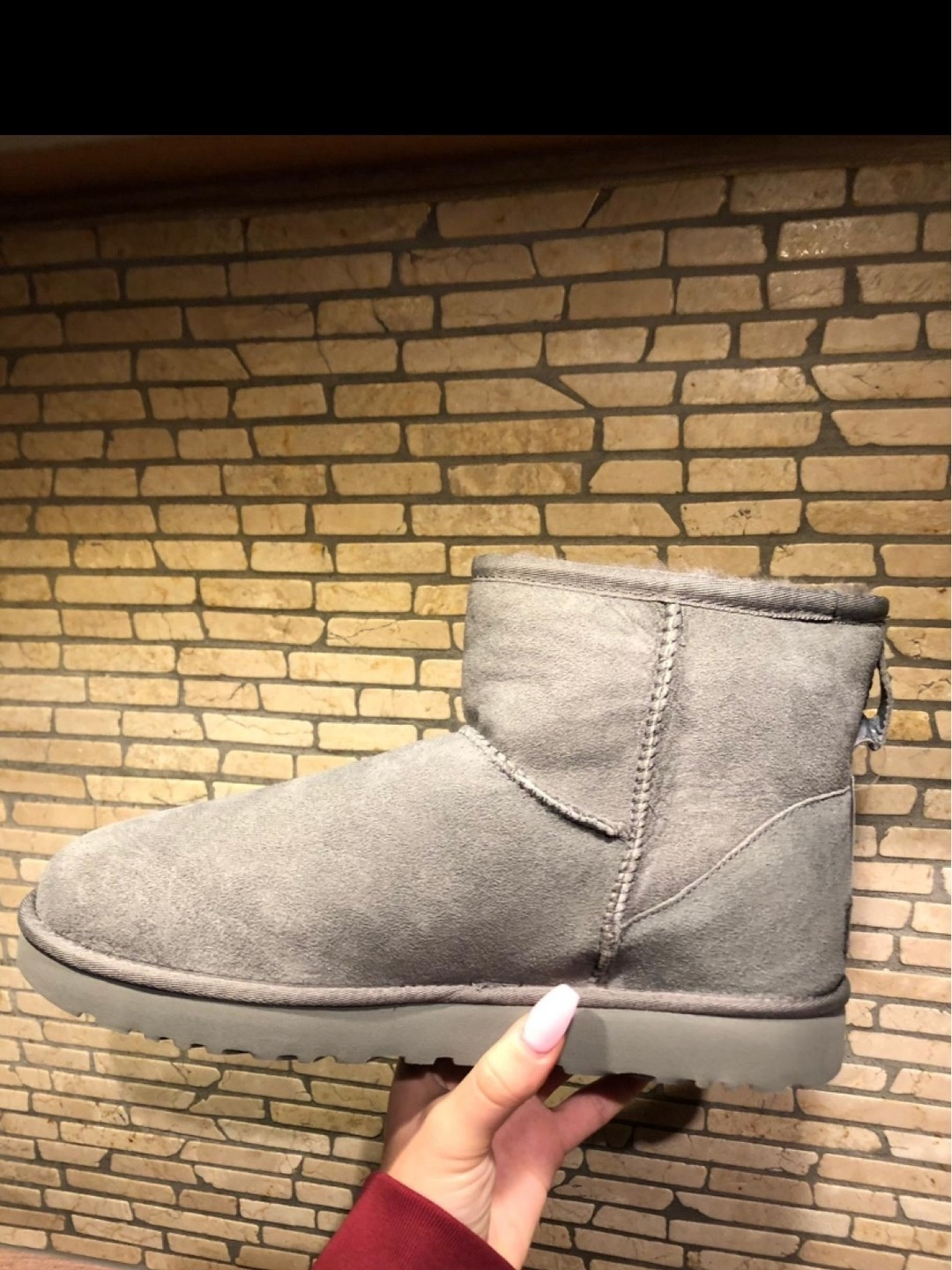 Women's winter & rain - UGG photo 2