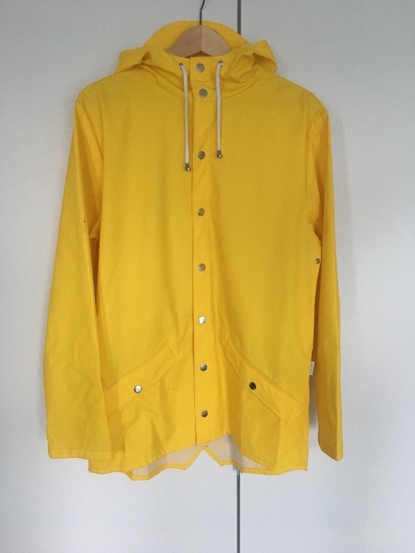 Women's coats & jackets - RAINS photo 1