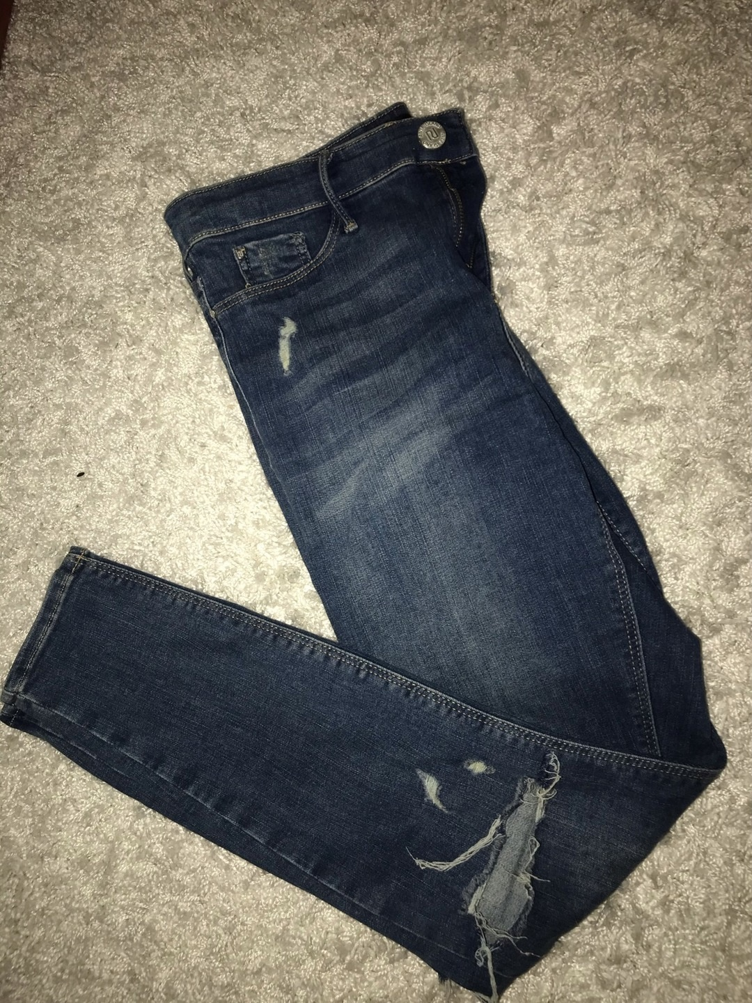Women's trousers & jeans - MOLLY photo 1