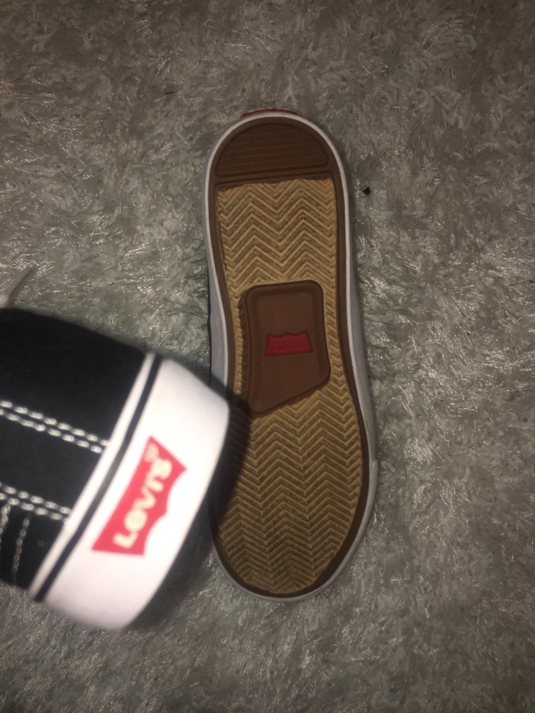 Women's sneakers - LEVI'S photo 2