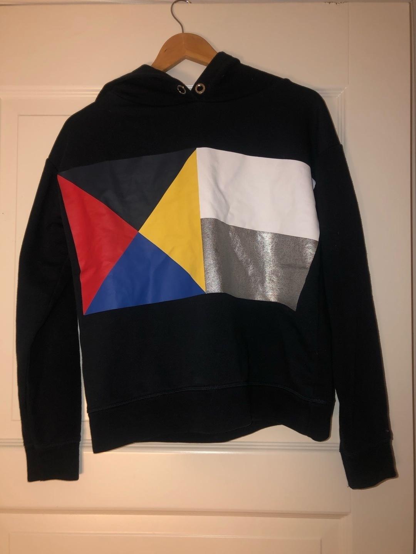 Damen kapuzenpullover & sweatshirts - TOMMY HILFIGER photo 2