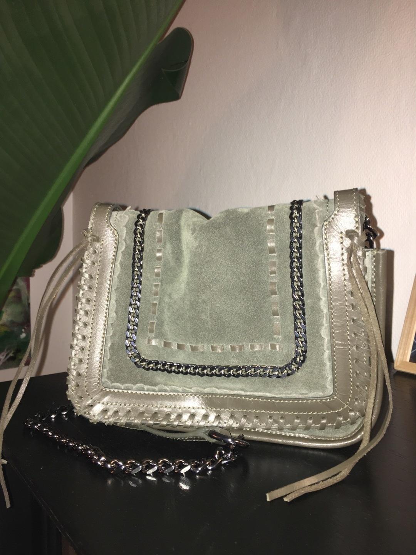 Damers tasker og punge - ZARA photo 1