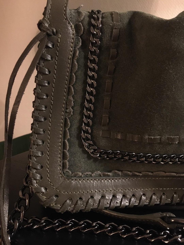 Damers tasker og punge - ZARA photo 3