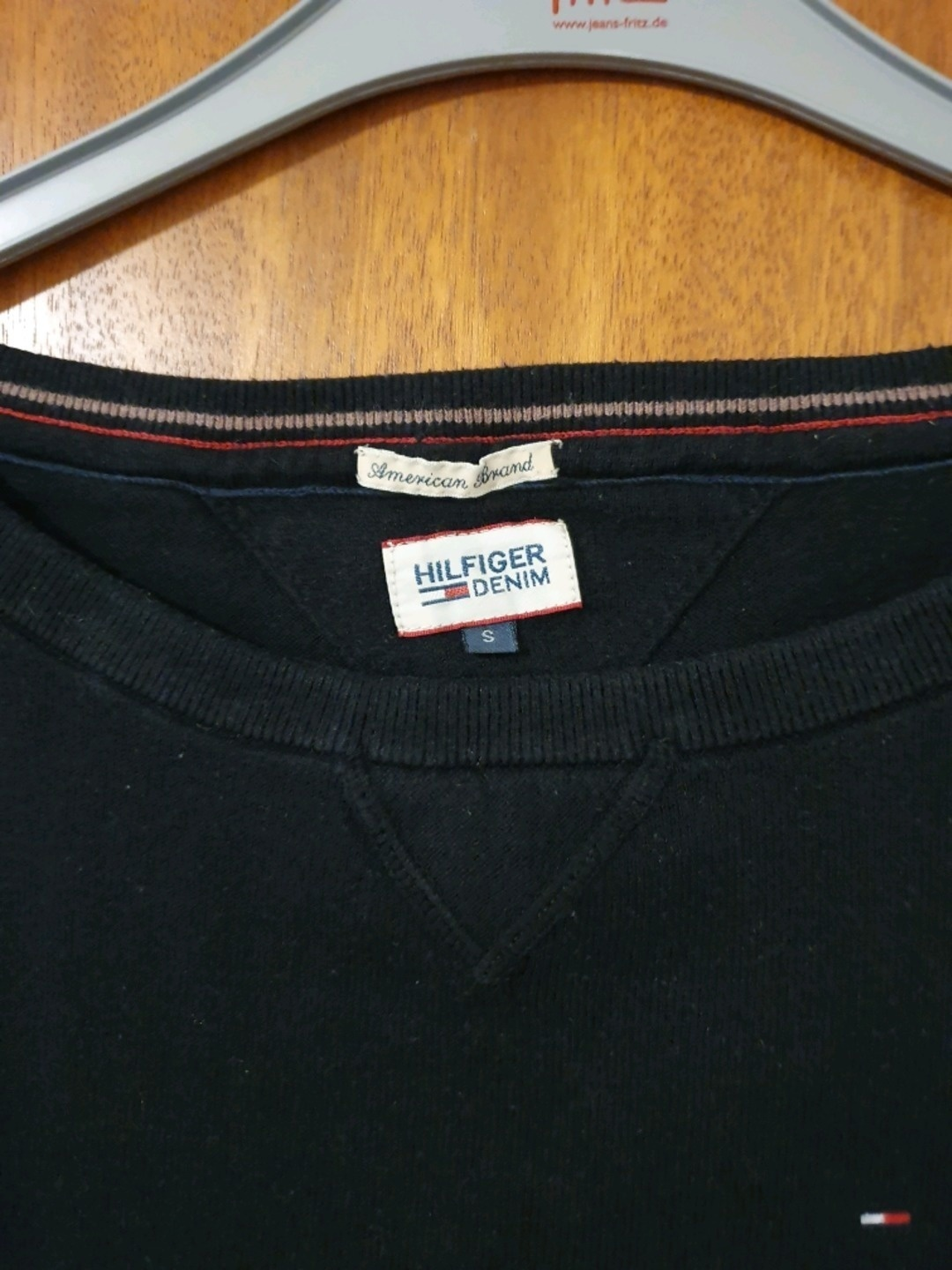 Women's jumpers & cardigans - TOMMY HILFIGER photo 2