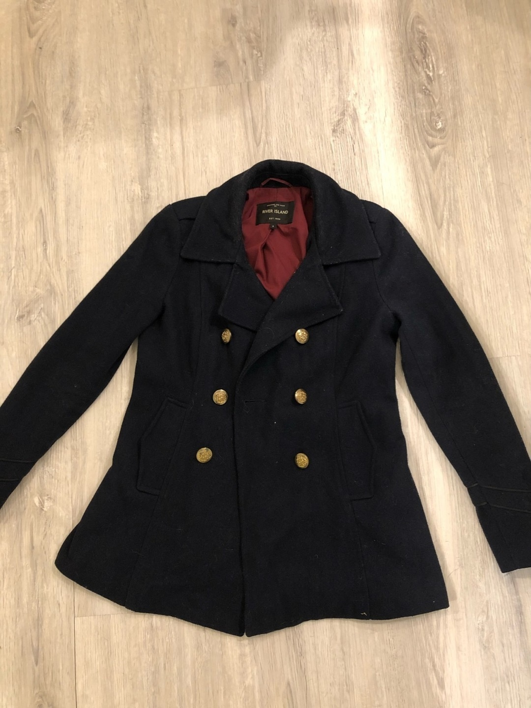 Women's coats & jackets - RIVER ISLAND photo 1