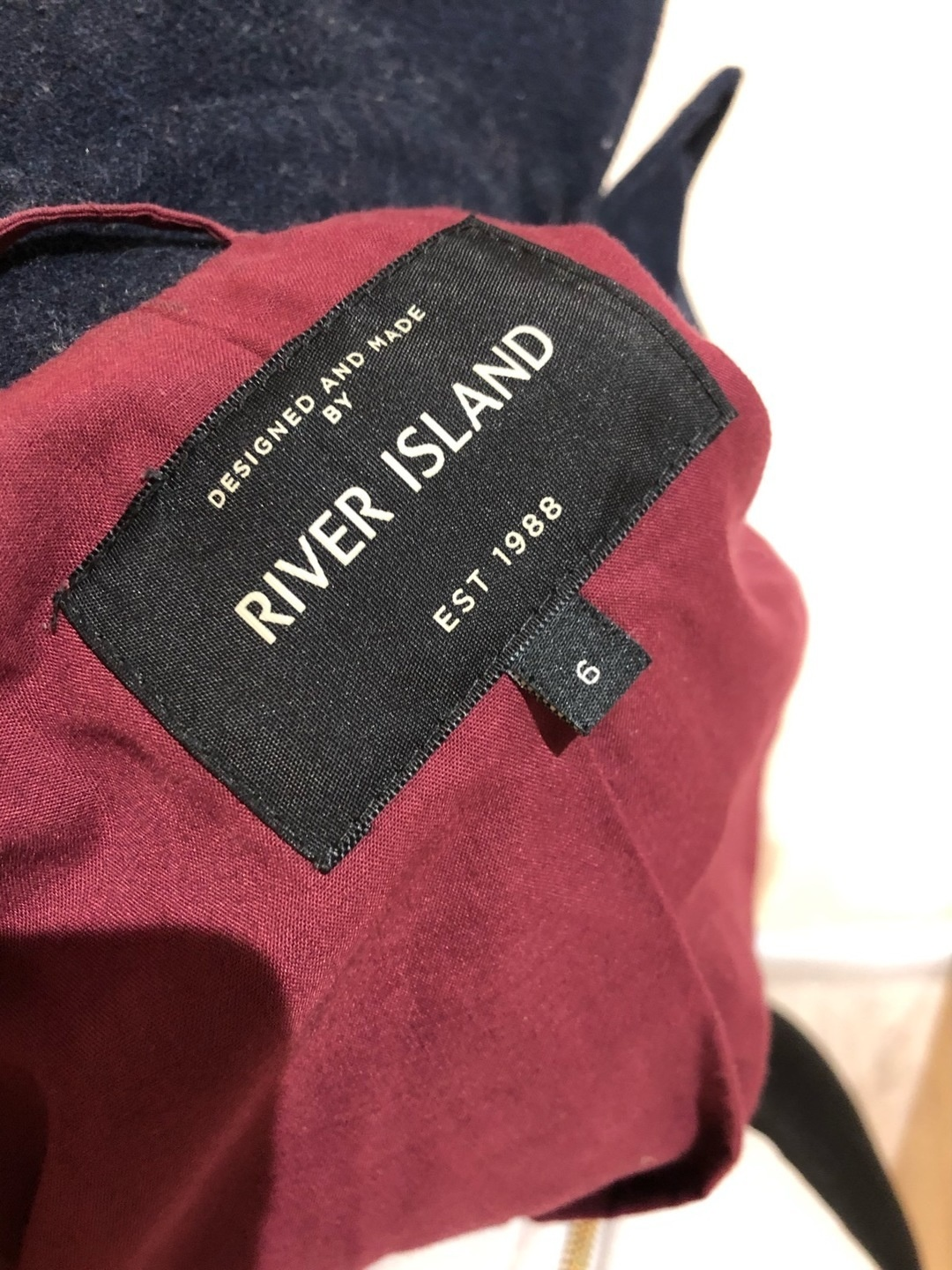 Women's coats & jackets - RIVER ISLAND photo 2