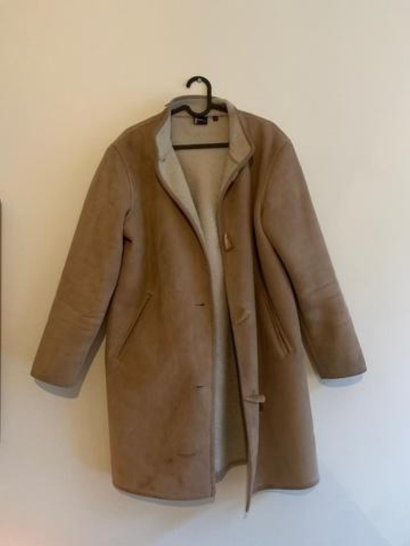 Women's coats & jackets - CLASH photo 1