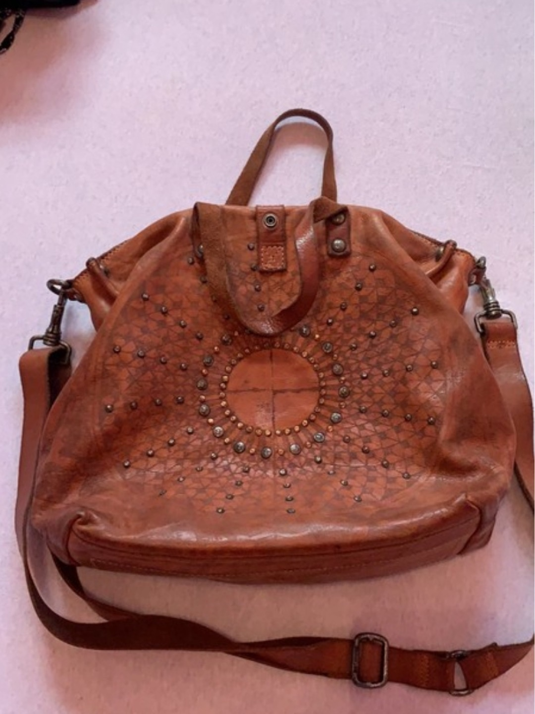 Women's bags & purses - CAMPOMAGGI photo 1