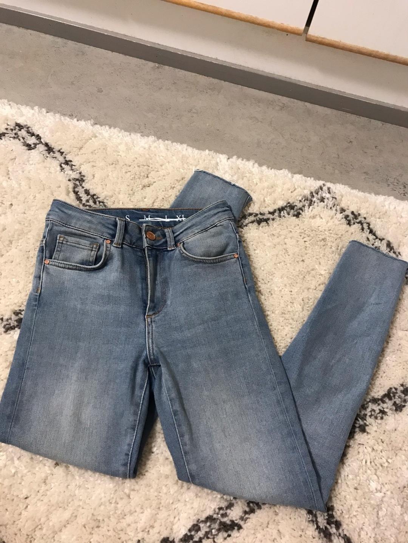 Women's trousers & jeans - NEVER DENIM photo 2