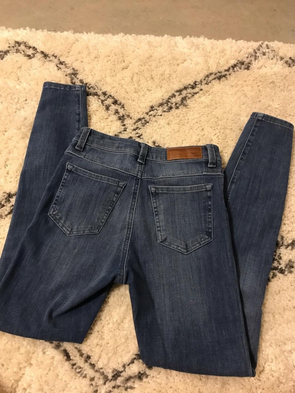 Women's trousers & jeans - NEVER DENIM photo 3