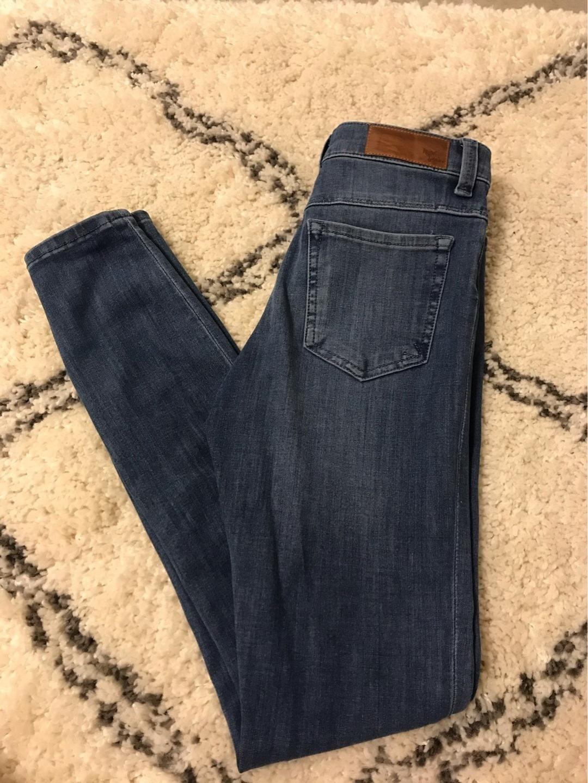 Women's trousers & jeans - NEVER DENIM photo 4