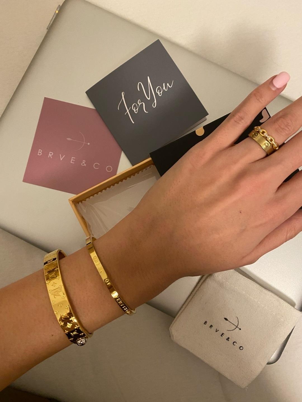 Women's jewellery & bracelets - BRVE&CO photo 2