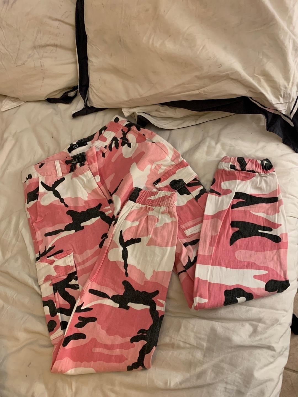 Women's trousers & jeans - FIORELLASHOP photo 1