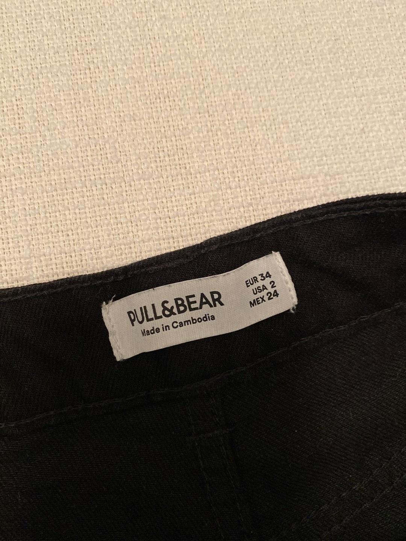 Women's shorts - PULL&BEAR photo 3