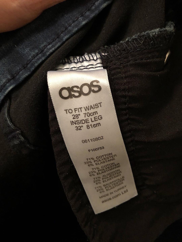 Women's trousers & jeans - ASOS photo 4