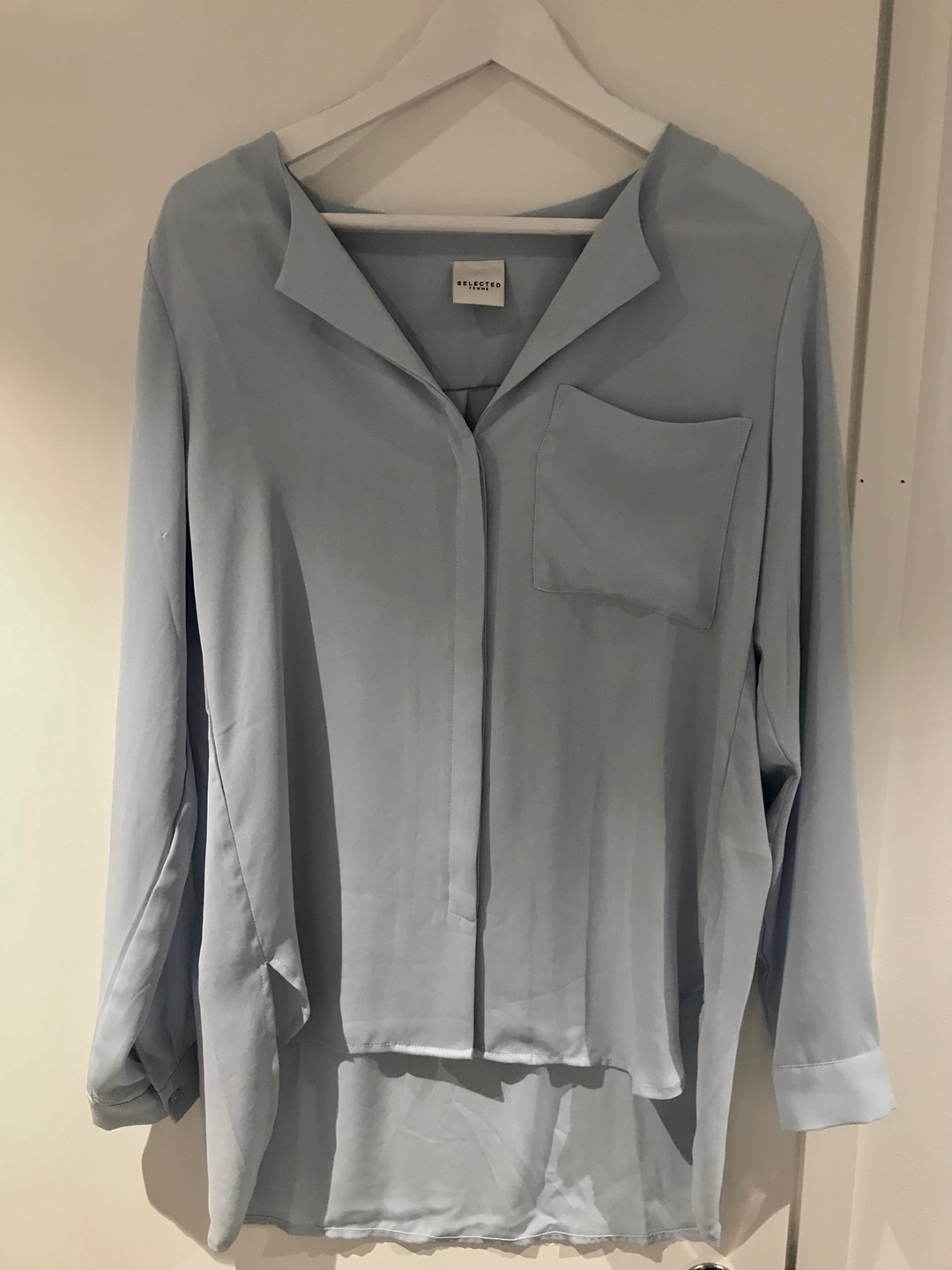 Women's blouses & shirts - SELECTED FEMALE photo 1