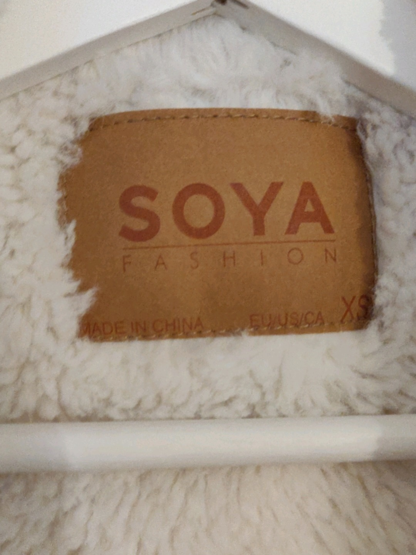 Women's coats & jackets - SOYA photo 3