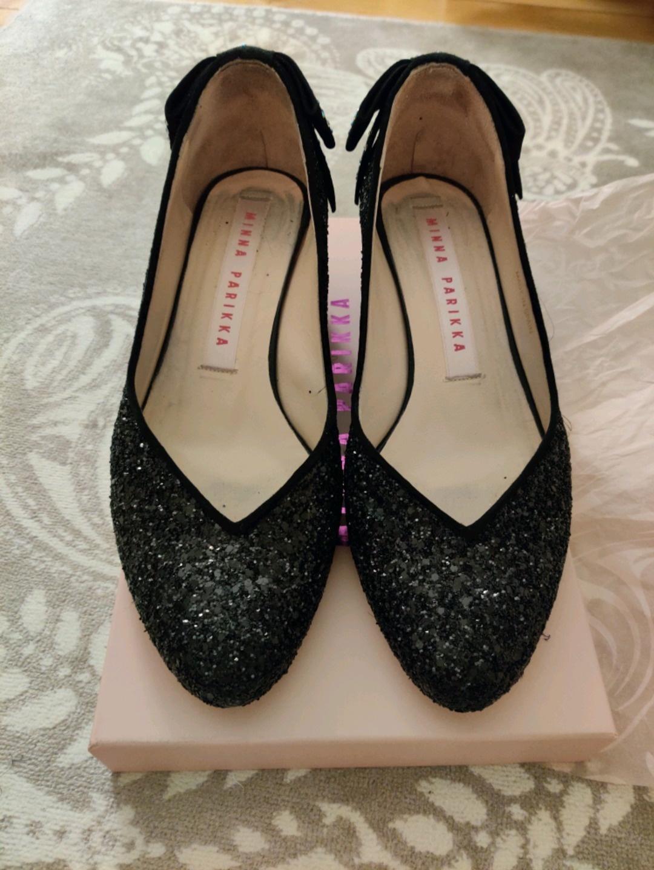 Women's heels & dress shoes - MINNA PARIKKA photo 1
