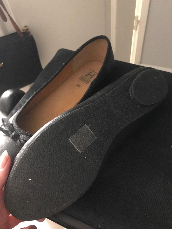 Women's heels & dress shoes - HOUSE photo 3