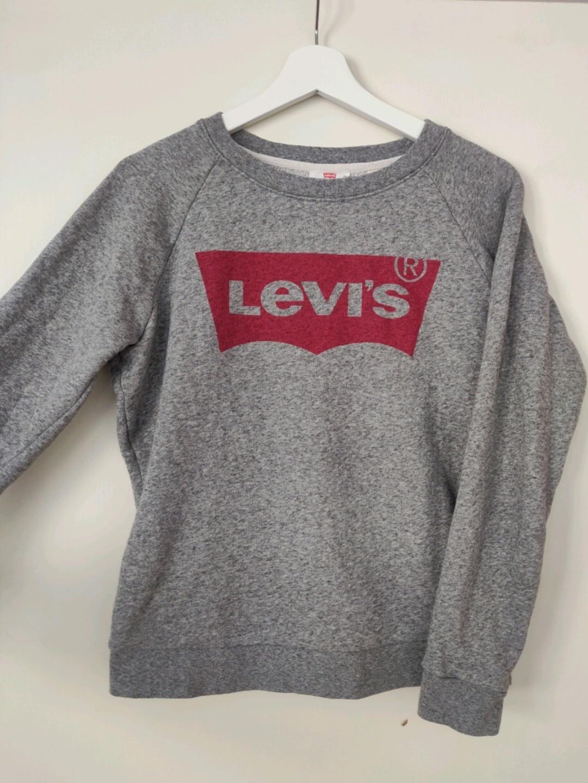 Women's hoodies & sweatshirts - LEVI'S photo 3