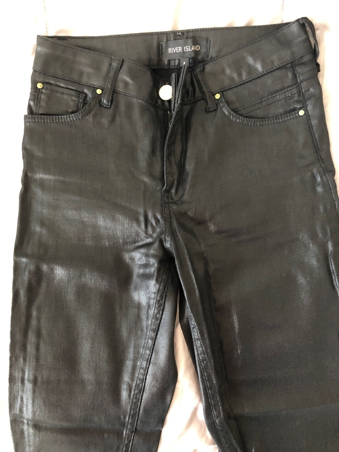 Women's trousers & jeans - RIVER ISLAND photo 1