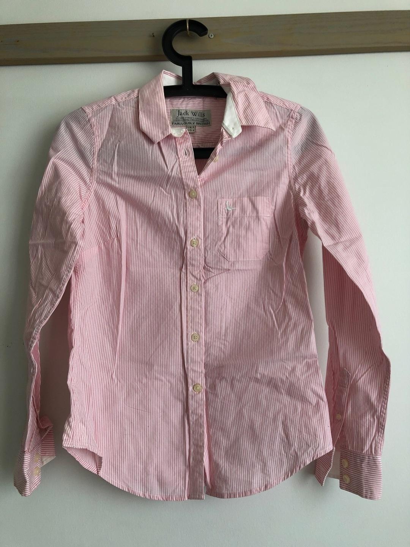 Women's blouses & shirts - JACK WILLS photo 1