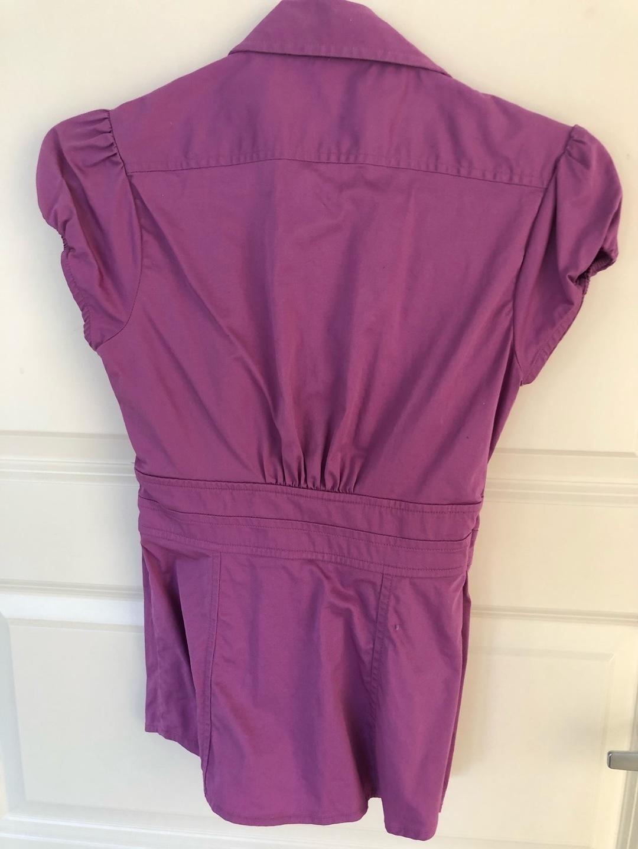 Women's blouses & shirts - BANANA REPUBLIC photo 2