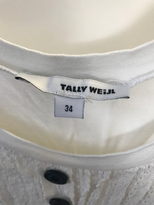 Women's dresses - TALLY WEIJL photo 4