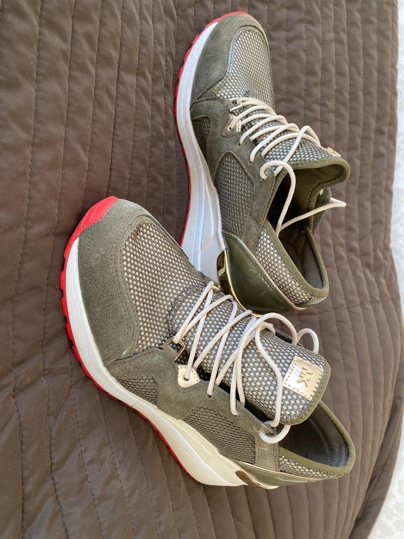 Women's sneakers - MICHAEL KORS photo 1