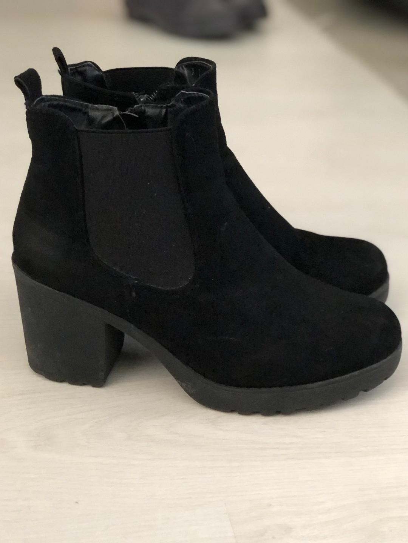 Women's boots - GLOSSY photo 1