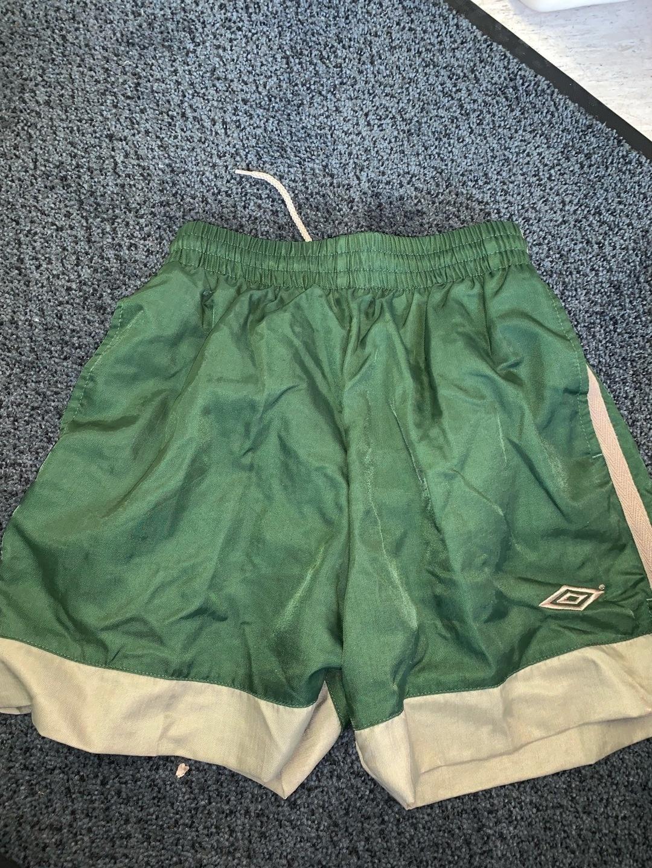 Women's shorts - UMBRO photo 1