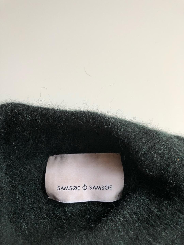 Women's jumpers & cardigans - SAMSØE & SAMSØE photo 2