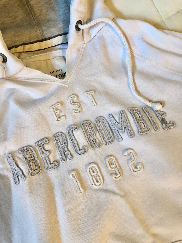 Women's hoodies & sweatshirts - ABERCROMBIE & FITCH photo 2