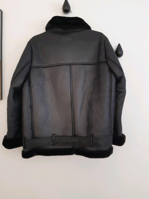 Women's coats & jackets - ZARA photo 2