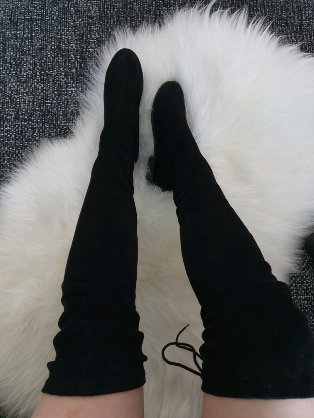 Women's boots - NLY photo 2