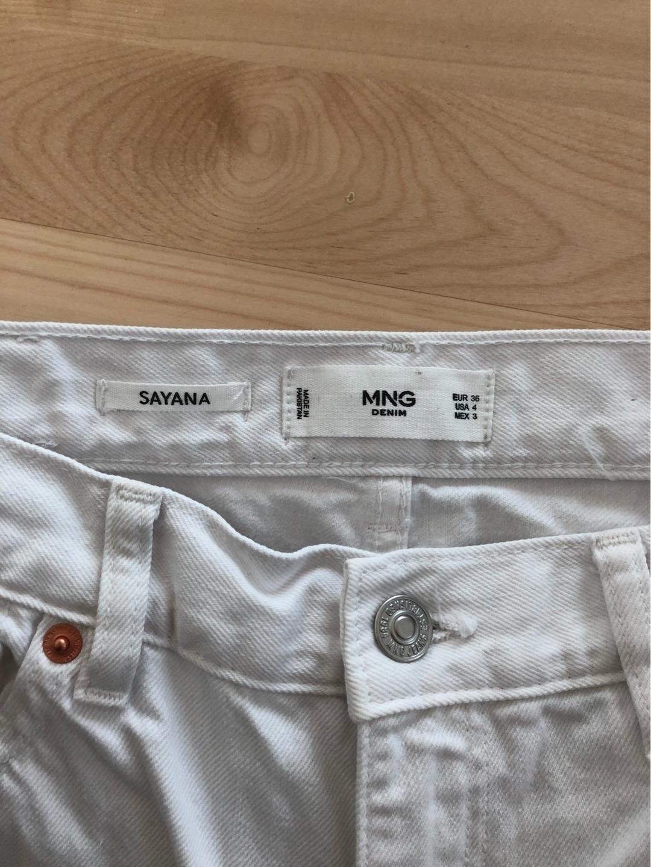 Women's trousers & jeans - MANGO photo 4